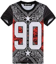 90 Dope T-Shirt – Getonfleek