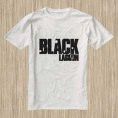 Black Lagoon 06W #BlackLagoon  #Anime #Tshirt