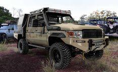 Landcruiser 79 Series, Ute Canopy, Japanese Sports Cars, Expedition Truck, Future Trucks, Nissan Patrol, Toyota Trucks, Nagasaki, Toyota Hilux