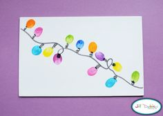 DSC 0150%2Bcopy cs3 blog | Christmas card ideas | #ChristmasCrafts #Age5 7