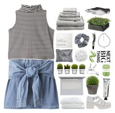 """""""♡ beauty of a secret"""" by ilikemykupcakes ❤ liked on Polyvore featuring Superior, Vagabond, Broste Copenhagen, NARS Cosmetics, Topshop, Georg Jensen, Harry Allen, Aesop, Billabong and Crate and Barrel"""