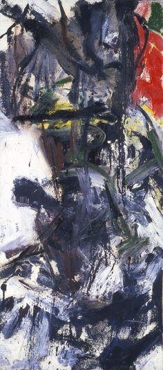M<3 Emilio Vedova | Spagna. Omaggio a Machado | 1960 | Gallerie d'Italia | Milano