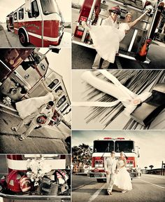 Firefighter Wedding Photos love-engagement-wedding-ideas