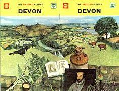 Shilling Guide to Devon
