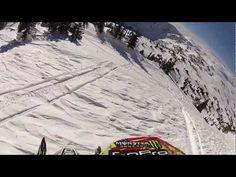 Brett Turcotte GoPro ... this is absolutely insane!