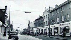 Lochgelly Main St