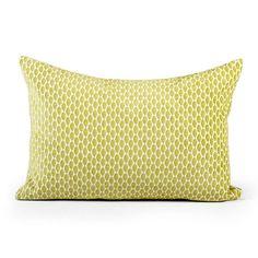 Mercia Leaf Cushion   Dunelm