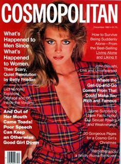 12 1981 Kim Alexis
