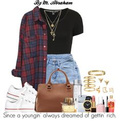 2|6|15 by isabellacamaylaneverson on Polyvore featuring polyvore, moda, style, Monki, Topshop, Converse, Zara, Lana, Versace and Cartier