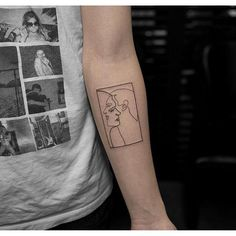 Minimal Tattoo By Joice Wang - http://tattooideas22.com/minimal-tattoo-joice-wang/