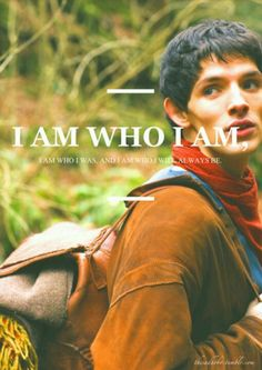 Merlin Dragoon quotes, tho <3