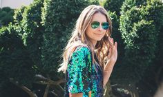 Katie Mentus wearing #sisterjane Find more tops here: http://sisterjane.com/collections/tops