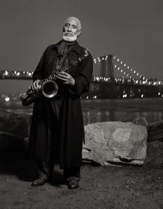 Jazz photo Sonny Rollins by AAJ Staff Jazz Artists, Jazz Musicians, Music Artists, I Love Music, Music Is Life, All About Jazz, Sonny Rollins, Contemporary Jazz, Celebrity Photography