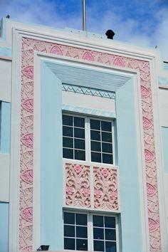 Miami, Art Deco District 4