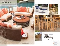 Trend: Outside Is In #hpmkt