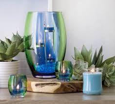 PartyLite Candles, Candle Holders, Home Party, Direct Selling Agaves, Candle Jars, Candle Holders, Candles, Partylite Catalogue, Tree Centerpieces, Candle Arrangements, Candle Accessories, Spring Art