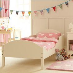 Caspian Toddler Bed | Toddler Beds - Boys & Girls Toddler Beds | ASPACE