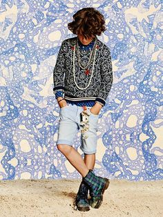 4 - Scotch Soda US #kids #outfits #style and trend