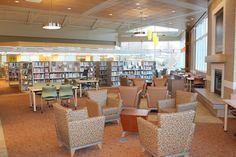 Industrial Office Design, Lounge Furniture, Hall Furniture