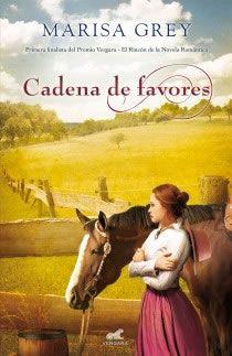 Critica del libro Cadena De Favores - Libros de Romántica | Blog de Literatura Romántica