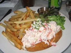Ed S Lobster Bar Best Seafood Restaurants New York Fish Chips Takeaway