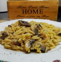 Pasta Dishes, Food And Drink, Vegan, Chicken, Cooking, Ethnic Recipes, Kitchen, Vegans, Brewing