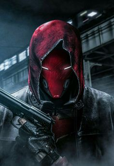 Jason Todd/Red Hood by Bosslogic Red Hood Wallpaper, Wallpaper Animé, Joker Iphone Wallpaper, Iphone Wallpaper Images, Red Hood Dc, Batman Red Hood, Red Hood Comic, Nightwing, Batgirl