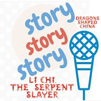 Li Chi, the Serpent Slayer, is a heroine who helped start the Golden Dynasty with mighty Golden Dragon Emperors, who gain control of China's prosperity; harmony that lasted for generations.