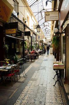 Ouest Parisien - a distriKt by slevasseur in Boulogne-Billancourt, France | mydistriKt
