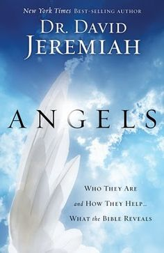 One of the best biblically accurate books about angels
