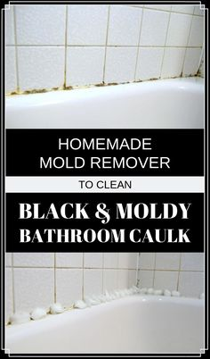 Cleaning Mold, Diy Home Cleaning, Household Cleaning Tips, House Cleaning Tips, Cleaning Shower Grout, Bathroom Cleaning Tips, Deep Cleaning Tips, Household Cleaners, Spring Cleaning
