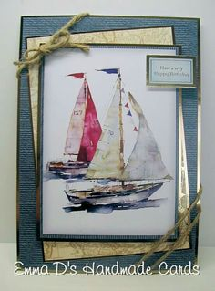 Made using Hunkydory Crafts Little Books