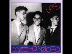 Caetano Veloso - Uns   full album