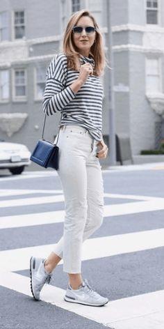 Detalles de Adidas Originales 3 Rayas Pantalones cortos para mujer Core Blanco UK 16 | AY6588 ver título original