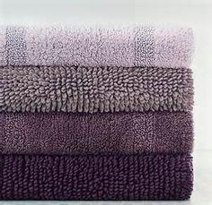 Plum Colored Bathroom Rugs Sevenstonesinc