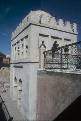 marrakech, kuba almorabide