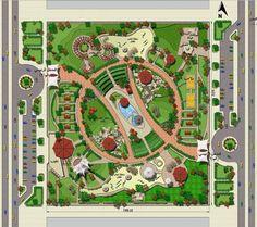 12938371_869452356513725_5886728017488381180_n.jpg (960×851) #landscapearchitecturepark