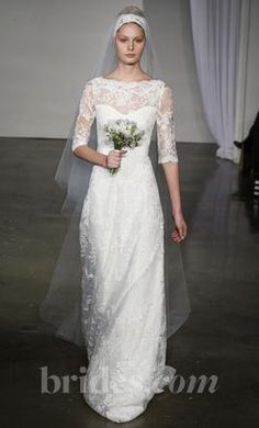 Marchesa Kate: buy this dress for a fraction of the salon price on PreOwnedWeddingDresses.com