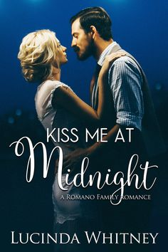 Kiss Me at Midnight: Filipe Romano and Celeste Ferreira's story.