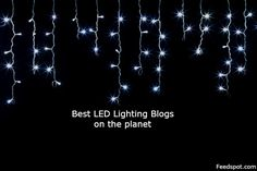 Top 75 LED Lighting Blogs And Websites For Professionals