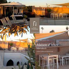 Riad Houma B&B (Marrakech, Maroc) : L'hôtel qu'il vous faut ?