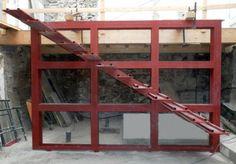 Construcción de una Escalera Volada | Blog de desarrolla