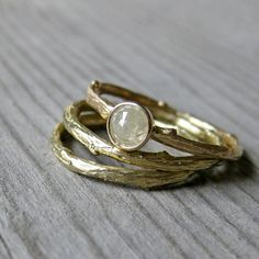 love these rings. check out kristincoffin on etsy