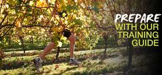 Enrolled in the Vineyard Half Marathon in beautiful Marlborough, New Zealand :)