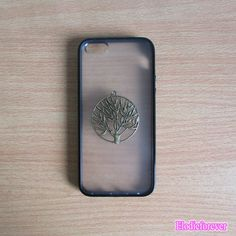 50 OFF  Tree iPhone 5 case forest iphone 5 case by Elodieforever, $5.99