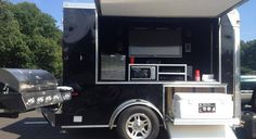 Tailgates 2 Go provides trailer rentals for the Ultimate Tailgating Experience. Perfect for you New York Giants, New York Jets, and Rutgers fans!
