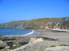 Church Bay, Anglesey, Gwynedd, Wales
