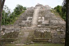 Lamanai (Northern Belize)