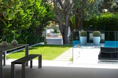 Coogee landscape architecture