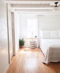 We've had a little blog sitting around for a long time and finally decided to do a post over the weekend on our bedroom with all the details and sources that I finally posted. (Link in profile)  What room would y'all like to hear about next?